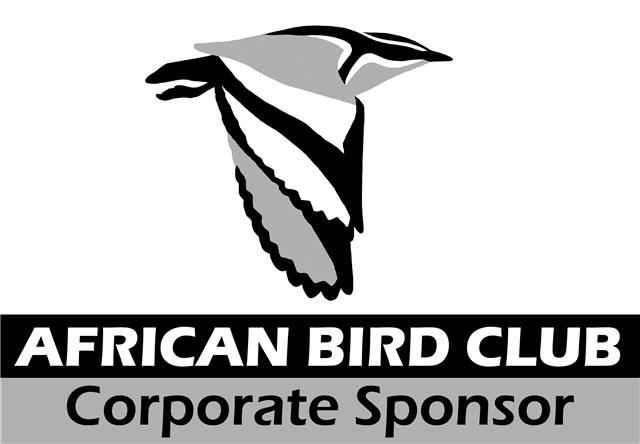 African Bird Club logo