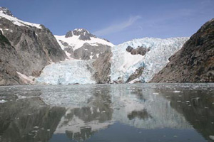 Northwest Glacier